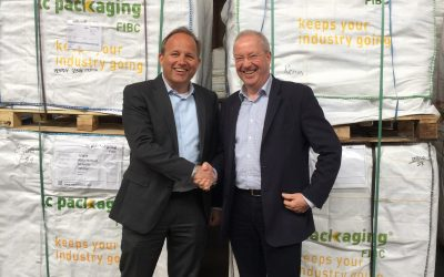 LC Packaging opts for Cirmar circular application line