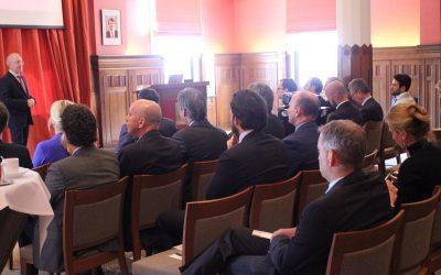 Succesful Seminar Circular Economy & IT