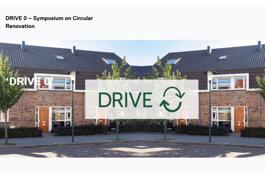 24-10 Drive 0 Symposium on Circular Renovation
