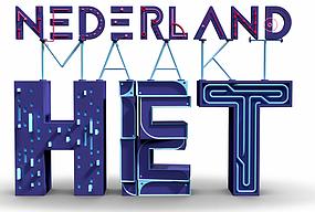 RTLZ: Nederland Maakt Het